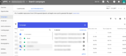 AdWords Auction Insights – Get To Know Your Competitors Auction Insights How To 3 e1517328533124 uai 258x115