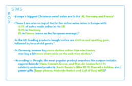 the holiday seasonal trends that will make you profit The Holiday Seasonal Trends that will Make You Profit Statistics seasonal trends 1 uai 258x169