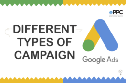 different types of campaigns in google ads Different types of campaigns in Google Ads coverfinal uai 258x171