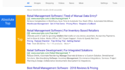 New Google Search position metrics Top 3 Google Ads updates in November – you should definitely know these ones! New position metrics 1 uai 258x145