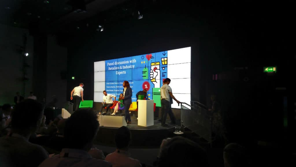 Retail at Google 2018: Inspiration & Advice from Experts Retail at Google 2018 Panel Discussion 1024x578