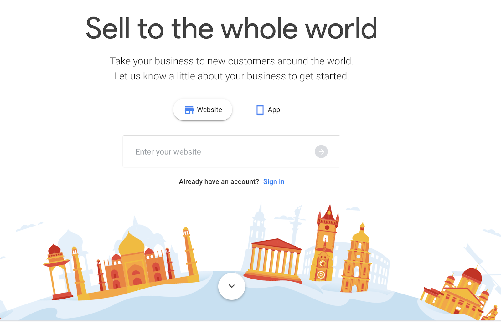Google Market Finder 5 tips for companies looking to succeed with multilingual PPC campaigns – How Google Tools can help you export internationally blog