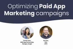 Webinar 2: Optimization tricks for Paid App Marketing Webinar 2 Slides scaled uai 258x172